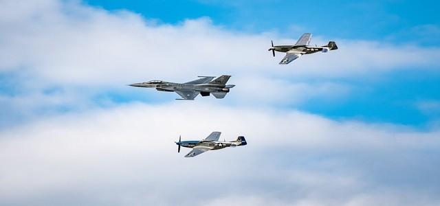 Aerospace company Erickson bags $996M SOF/PR Defense Contract