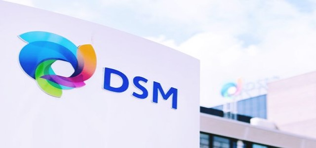 DSM creates a joint venture with Nenter & Co to manufacture vitamin E