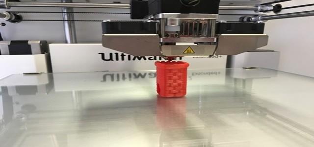 GKN Powder Metallurgy acquires printing service provider FORECAST 3D