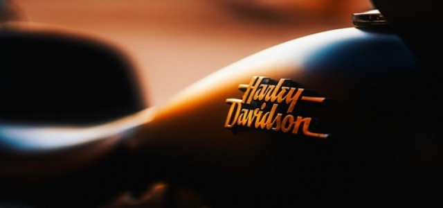 Harley-Davidson inks deal to make smaller motorcycles in China