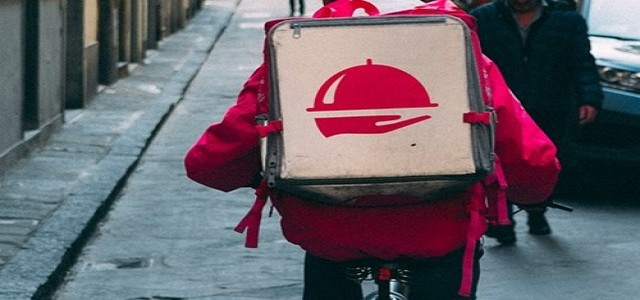 UK food delivery firm Deliveroo aims for up to £8.8B valuation for IPO