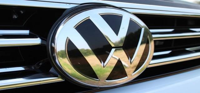 Volkswagen allies with chipmaker Arm to develop software-defined cars