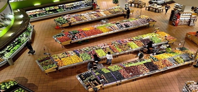British supermarkets might move supply chains to the European Union