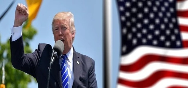 Trump calls for a $2 trillion budget for U.S. infrastructure growth