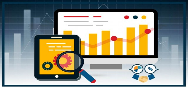 Digital Oilfield Market Demand 2019: Industry Analysis by Top Players Weatherford, National Oilwell Varco, General Electric, Halliburton