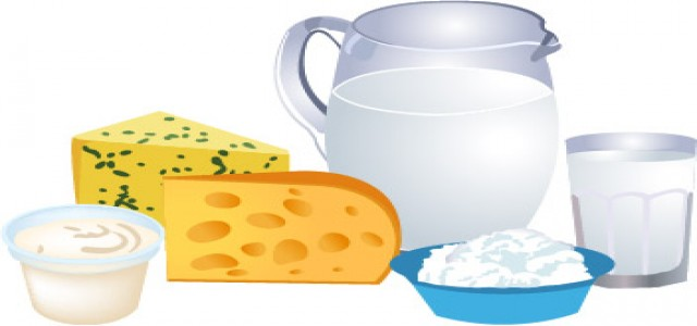 Milk Fat Fractions Market Growth Analysis & Forecast Report | 2019-2025