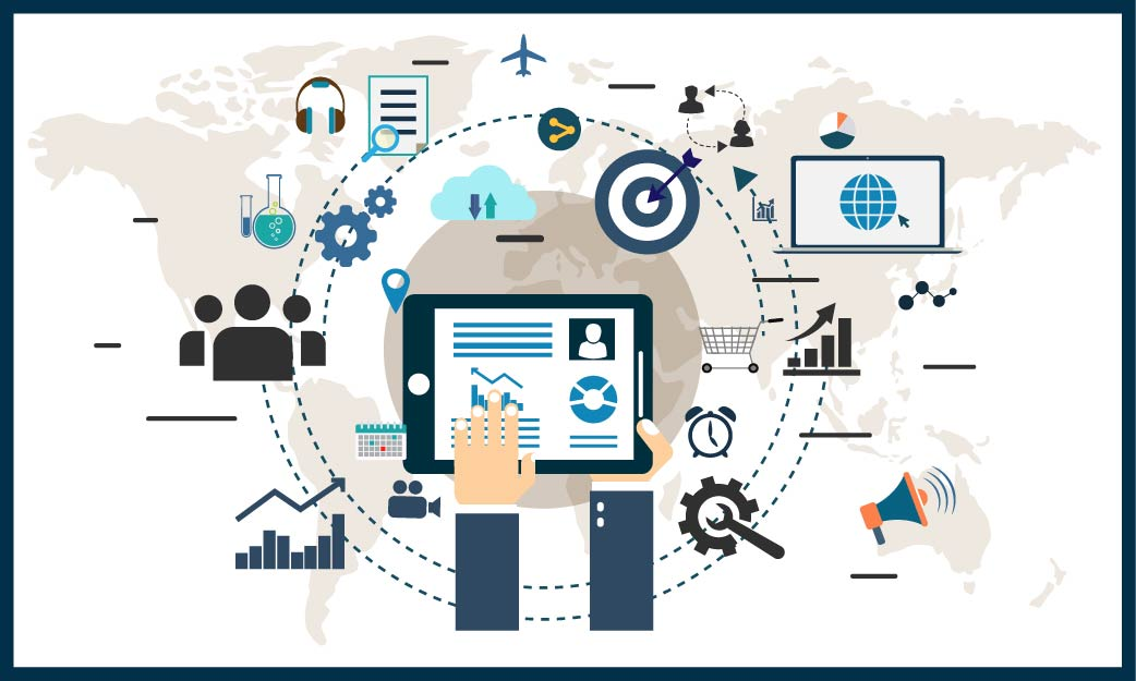 Cloud Identity and Access Management Software Market 2019 Global Analysis, Trends, Forecast up to 2025
