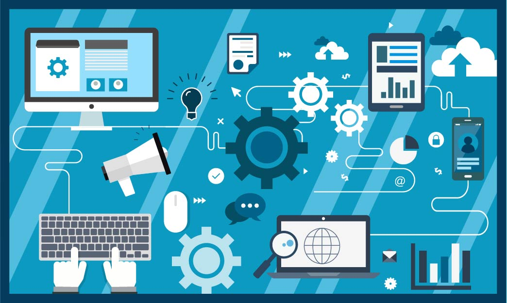 SaaS Operations Management Software Market Size 2019 - Application, Trends, Growth, Opportunities and Worldwide Forecast to 2025