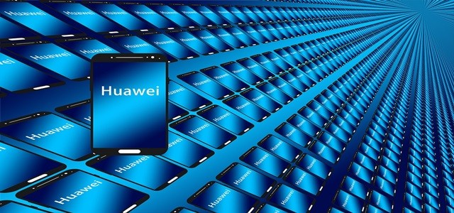 Huawei applies for patent on under-screen camera of smartphones