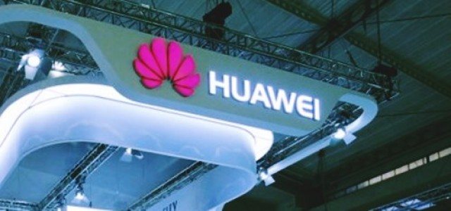 Huawei develops its own chip technology to sidestep U.S. components