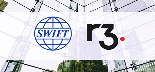 Swift to connect its new GPI technology with R3's blockchain platform